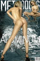 Adrienn in Aluminum gallery from METMODELS by Magoo