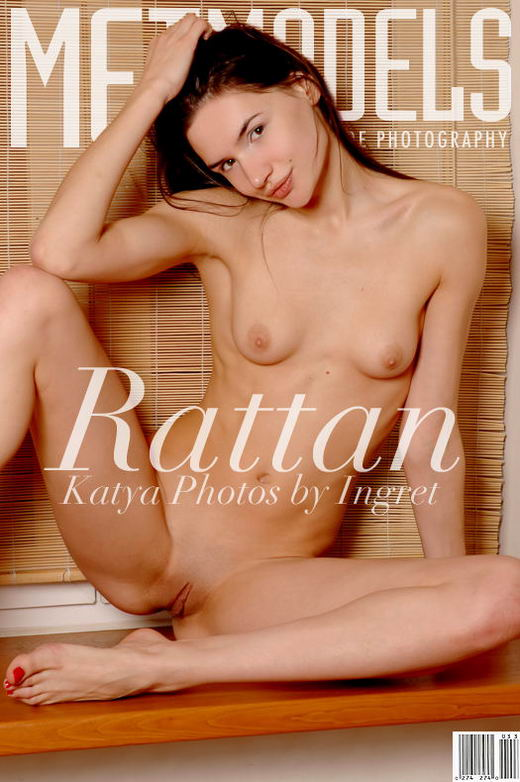 Katya - `Rattan` - by Ingret for METMODELS