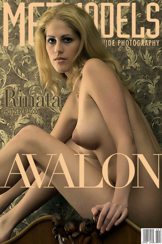 Rinata - `Avalon` - by Magoo for METMODELS