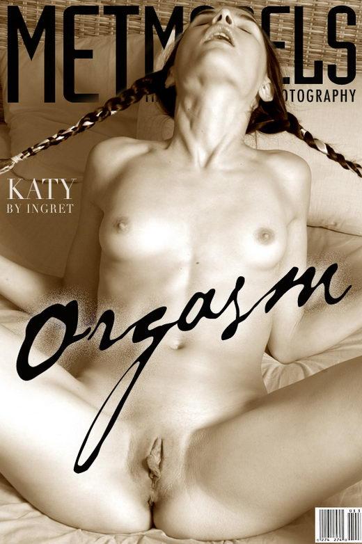 Katy - `Orgasm (alternate Cipiatone cover)` - by Ingret for METMODELS