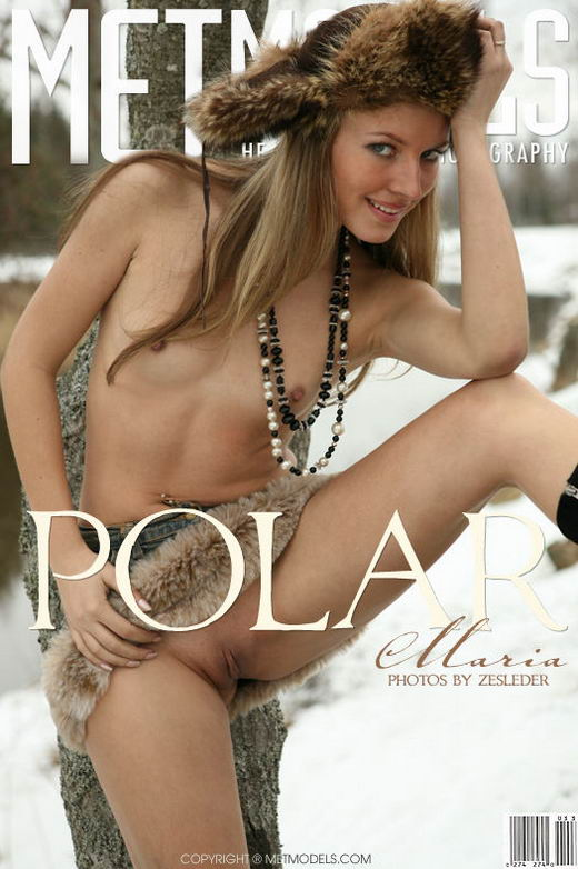 Maria - `Polar` - by Zesleder for METMODELS