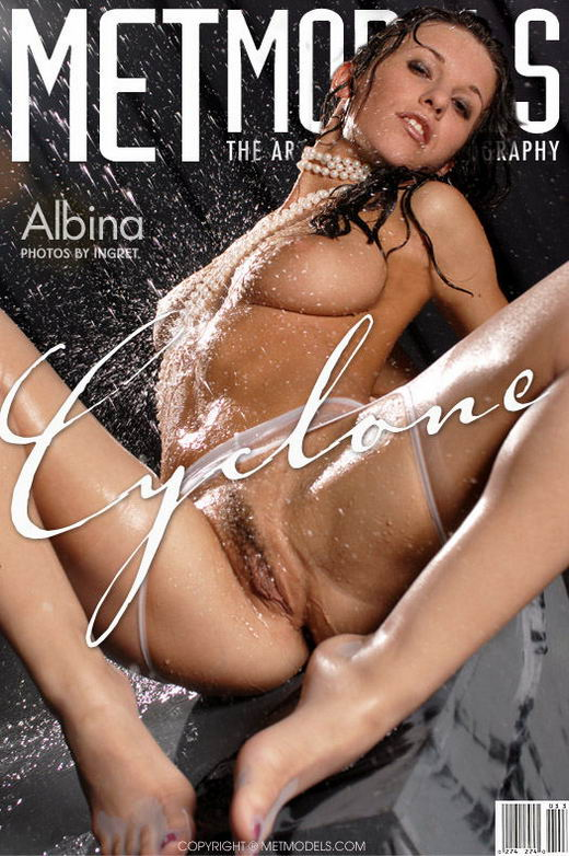 Albina - `Cyclone` - by Ingret for METMODELS