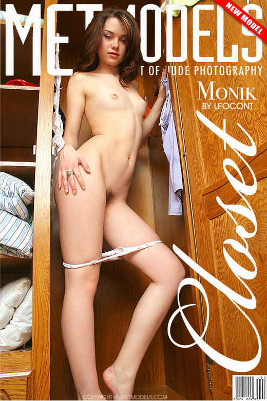 Monik - `Closet` - by Leocont for METMODELS