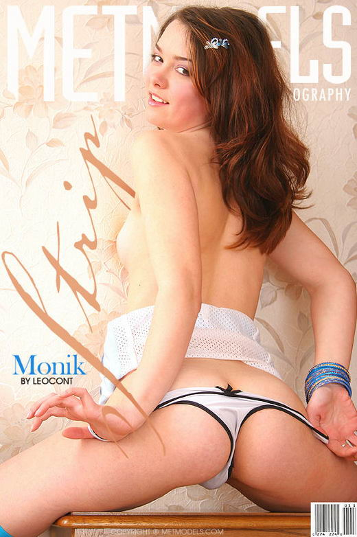 Monik - `Strip` - by Leocont for METMODELS