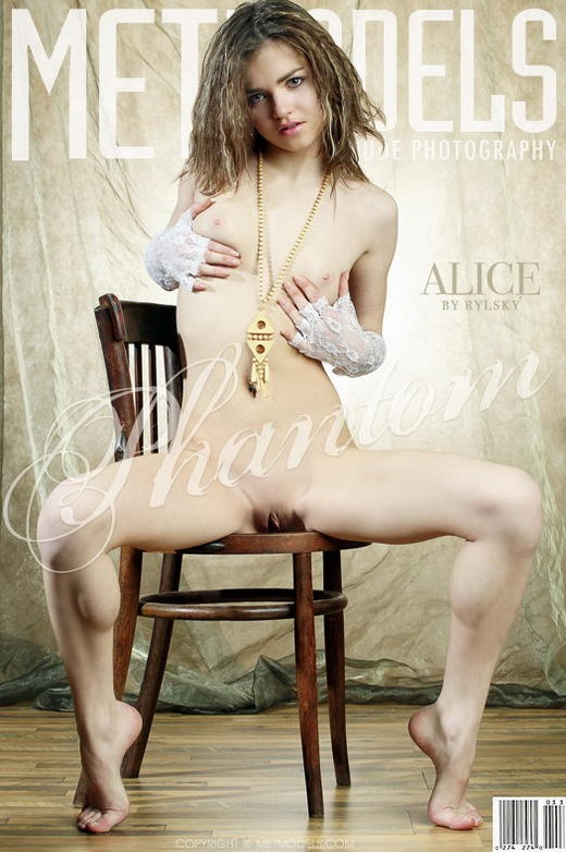 Alice - `Phantom` - by Rylsky for METMODELS