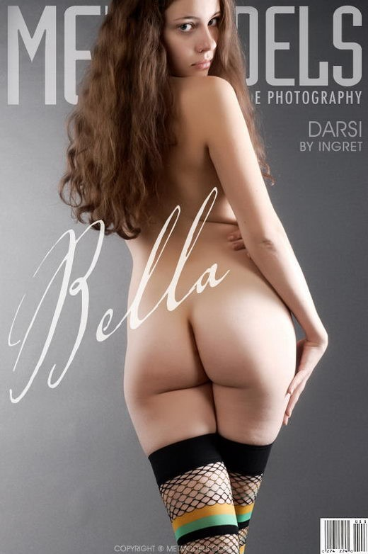 Darsi - `Bella` - by Ingret for METMODELS