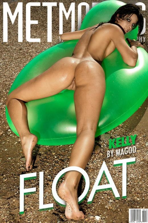 Kelly - `Float` - by Magoo for METMODELS