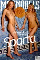 Anna & Bella - Sparta