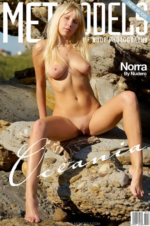 Norra - `Oceania` - for METMODELS