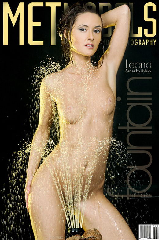 Leona - `Fountain` - by Rylsky for METMODELS