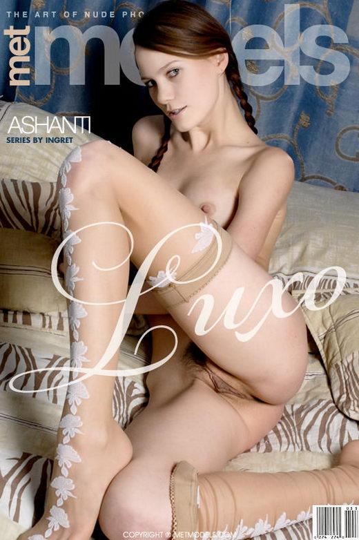 Ashanti - `Luxo` - by Ingret for METMODELS