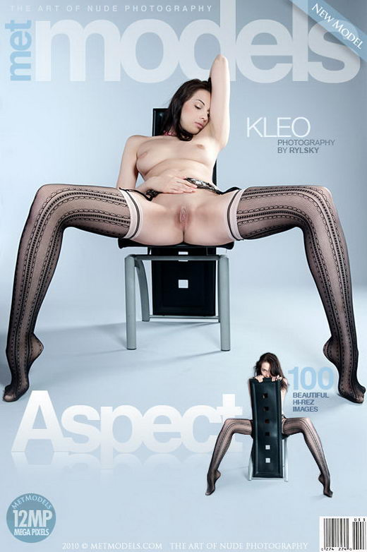 Kleo A - `Aspect` - by Ingret for METMODELS