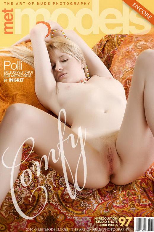 Polli - `Comfy` - by Ingret for METMODELS
