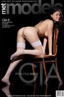 Gia B - Presenting Gia