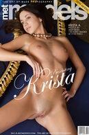 Presenting Krista
