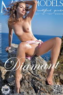 Kira N in Diamant gallery from METMODELS by Nudero
