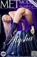 Presenting Alysha