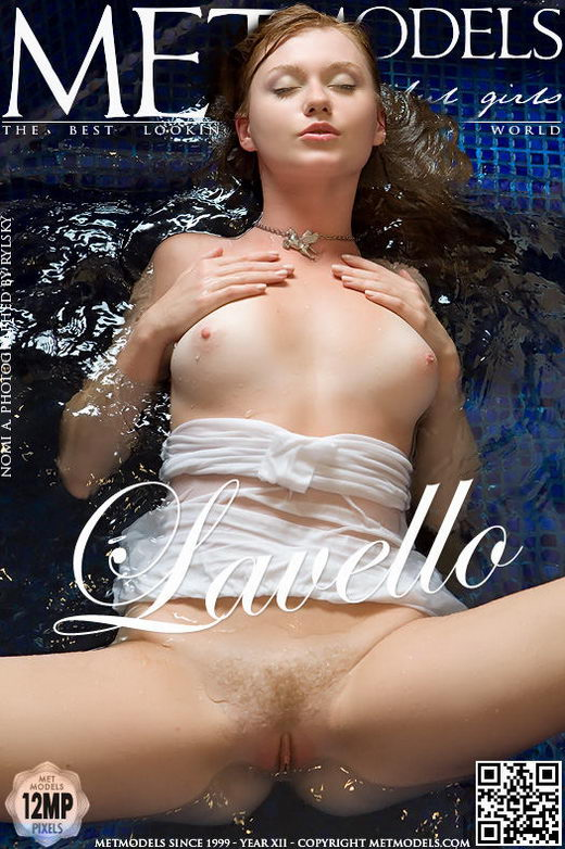 Nomi A - `Lavello` - by Rylsky for METMODELS