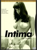 Julia F in Intima video from METMOVIES by Slastyonoff