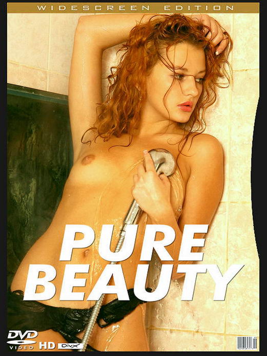 Inna Q - `Pure Beauty [00'04'16] [AVI] [520x390]` - by Pasha for METMOVIES