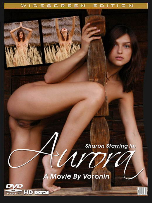 Sharon E - `Aurora [00'07'10] [AVI] [520x390]` - by Voronin for METMOVIES
