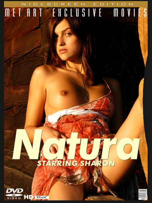 Sharon E - `Natura [00'05'18] [AVI] [520x390]` - by Voronin for METMOVIES