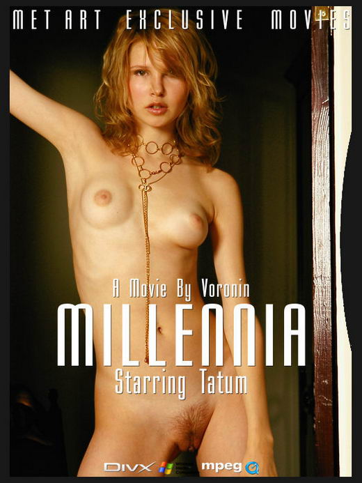 Tatum - `Millennia [00'04'06] [AVI] [520x416]` - by Voronin for METMOVIES