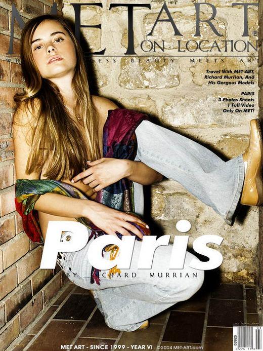 Katka & Anastasya A - `Paris [00'07'40] [AVI] [640x464]` - by Richard Murrian for METMOVIES