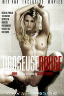 Radka - Danseuse Rouge