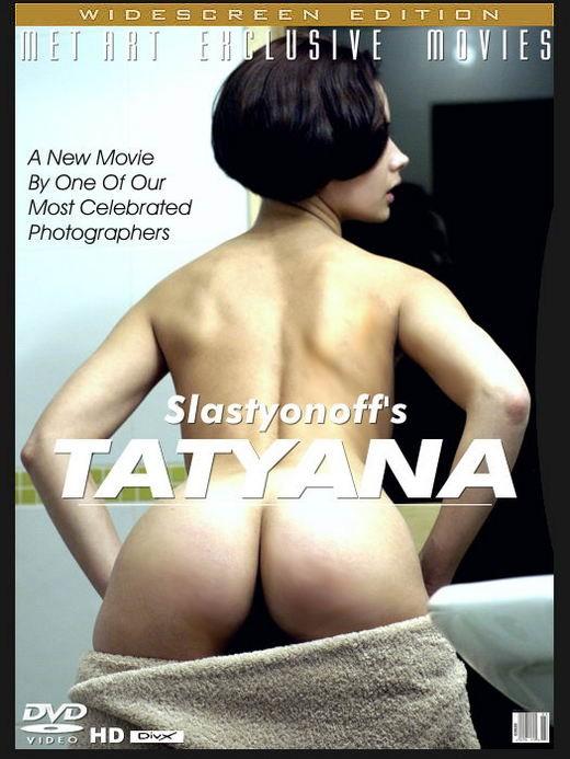 Tatyana - `Tatyana` - for METMOVIES