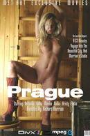 On Location: Prague