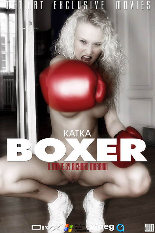 Katka - `Boxer` - by Richard Murrian for METMOVIES