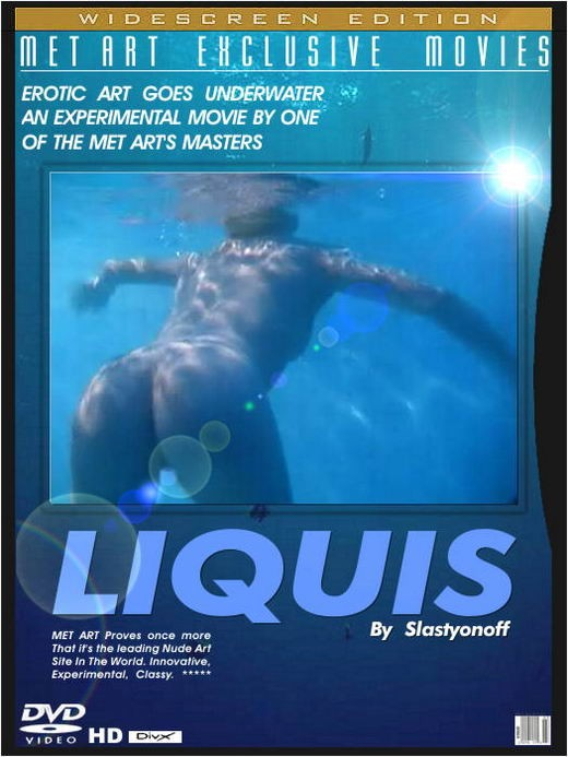 `Liquis` - by Slastyonoff for METMOVIES