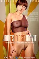 Jade's First video