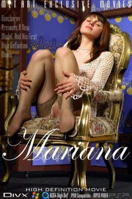 Mariana  from METMOVIES