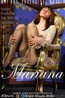 Presenting Mariana