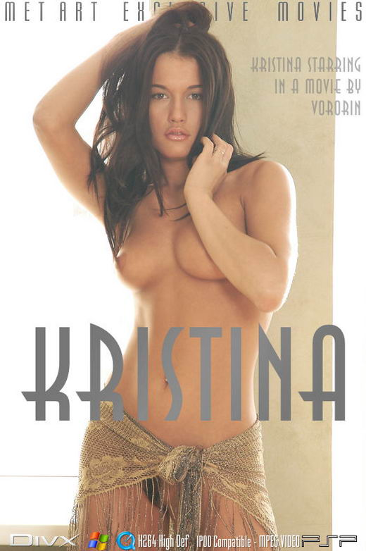 Kristina B - `Kristina's Beauty` - by Voronin for METMOVIES