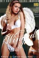 Alena I - Winged