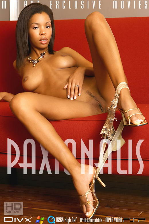Adanna A - `Paxionalis` - for METMOVIES