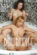 Vika Y & Lena L - Doublesse Deux