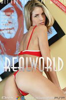 Iveta B - Real World With Iveta