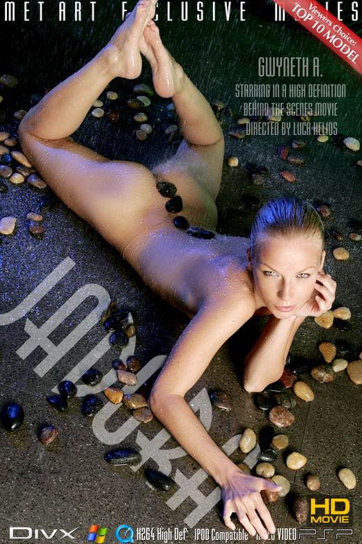 Gwyneth A - `Jadora The Video` - by Luca Helios for METMOVIES