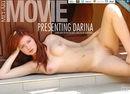 Darina C - Presenting Darina