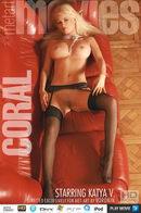 Katya V - Coral