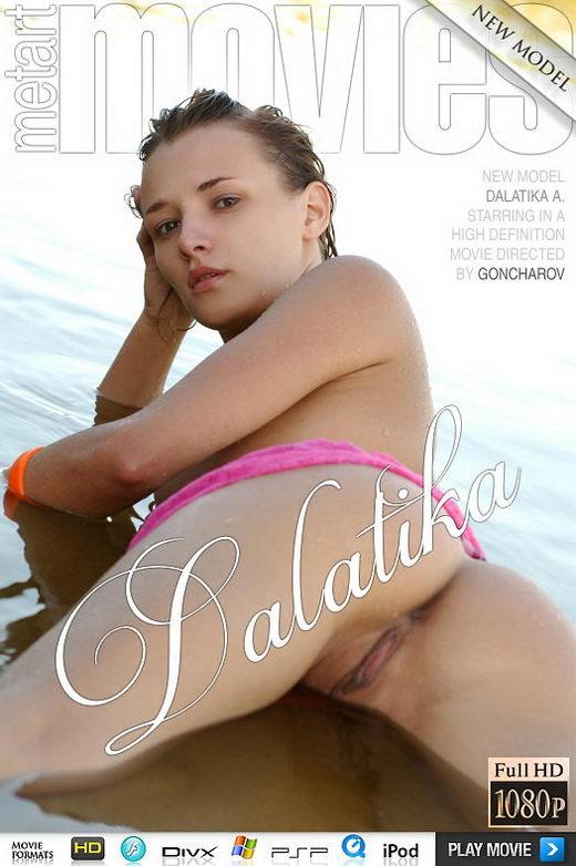 Dalatika A - `Presenting Dalatika` - by Goncharov for METMOVIES