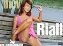 Katrin B - Riall