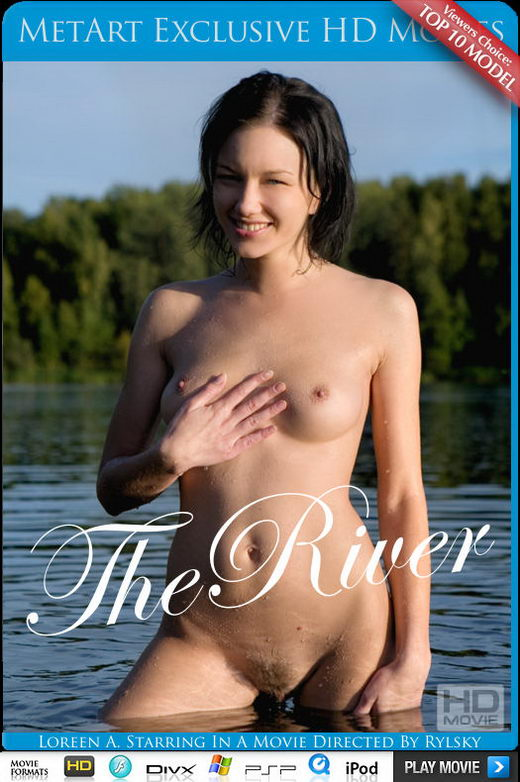 Loreen A - `The River` - by Rylsky for METMOVIES