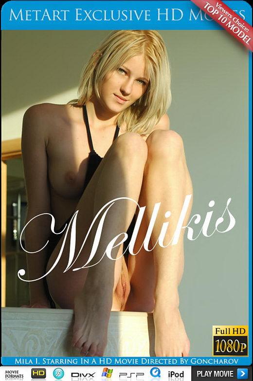 Mila I - `Mellikis` - by Goncharov for METMOVIES