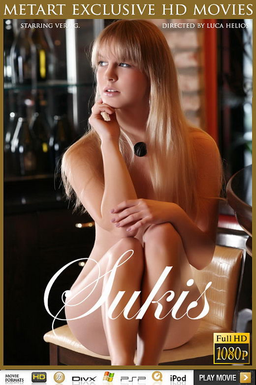 Vera G - `Sukis` - by Luca Helios for METMOVIES