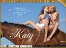 Mila I & Katy A - Presenting Katy